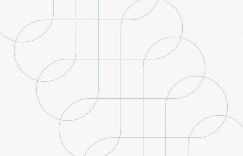 Logo motif pattern